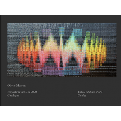 Virtual exhibition catalog